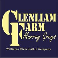 Glenliam Farm Murray Greys will offer 3 Bulls at the 2019 Murray Grey National – Apr 29th