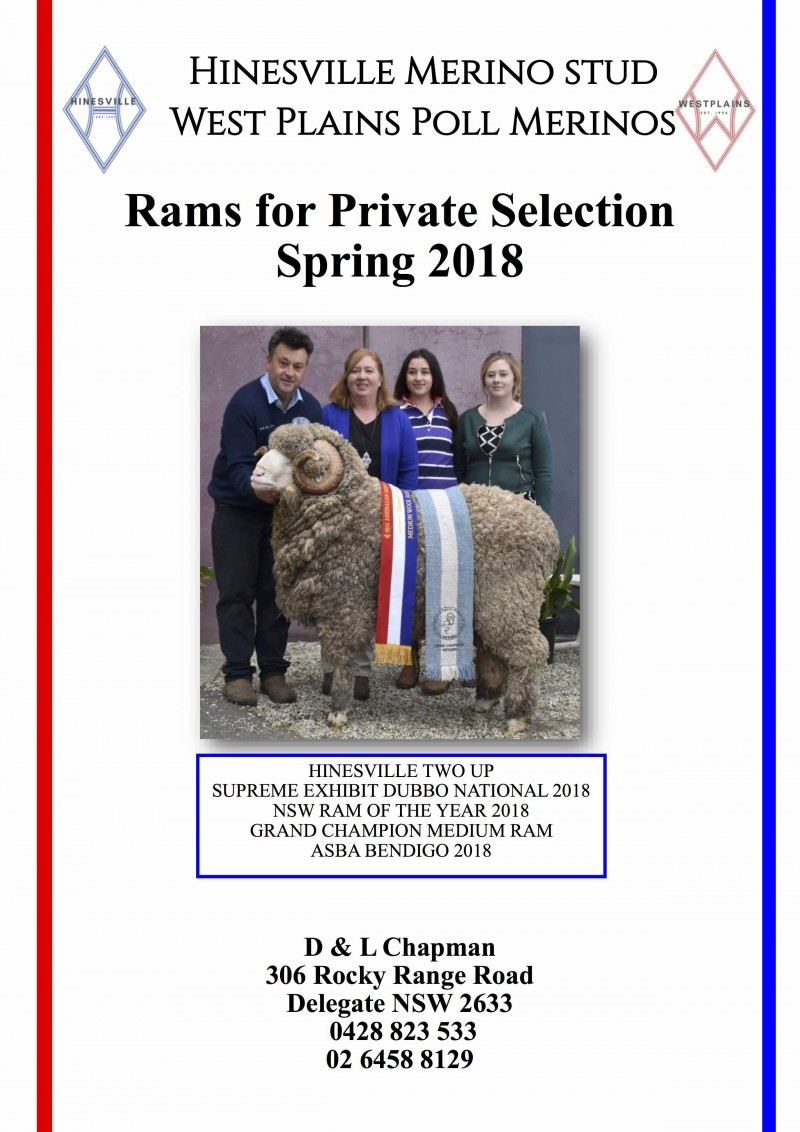 ram private select 2018 email
