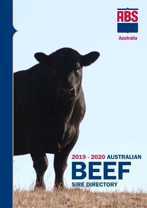 download 2019/2020 Australian Beef Sire Directory here